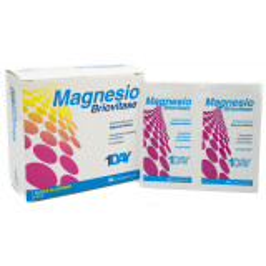 BRIOVITASE MAGNESIO 20BST