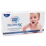 MISTER BABY ISOMAX SOLUZIONE FISIOLOGICA 20FLx5ML