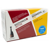 BIOTHYMUS ACTIVE KIT 10FIALE UOMO+30CPR
