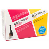 BIOTHYMUS KIT TRATTAMENTO AC ACTIVE DONNA 10FIALE+BIOMINERAL ONE 30CPR
