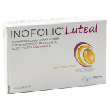 INOFOLIC LUTEAL 20CPS