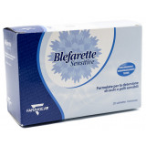 BLEFARETTE SENSITIVE SALVIETTE 20PZ