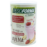 PESOFORMA NATURE SMOOTHIE FRAGOLA/BANANA 420G