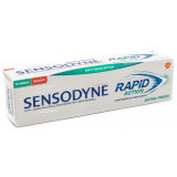 SENSODYNE RAPID ACTION EXTRA FRESH 75ML
