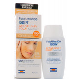 ISDIN FOTOULTRA100 ACTIVE UNIFY COLOR SPF50+ 50ML