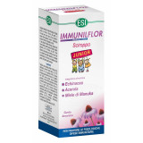 IMMUNILFLOR Junior Sciroppo 180ml