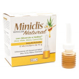 MINICLIS NATURAL MICROCLISMI ADULTI 6PZ