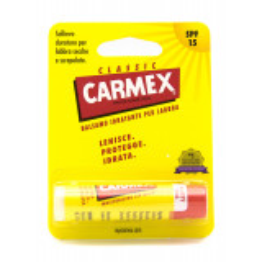 CARMEX CLASSICO BALSAMO IDRATANTE LABBRA STICK 4.25G