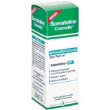 SOMATOLINE Cosmetic Deodorante Ipersudorazione Roll-on 40ml