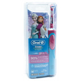 ORAL-B VITALITY STAGES FROZEN SPAZZOLINO ELETTRICO
