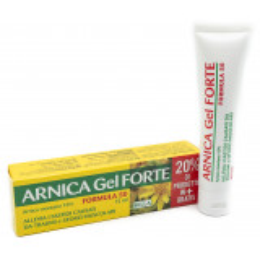 ARNICA 10% GEL FORTE FORMULA 50 72ML
