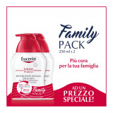 EUCERIN PH5 DETERGENTE INTIMO 250+250ML