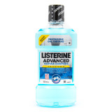 LISTERINE ADVANCED TARTAR CONTROL COLLUTORIO 500ML