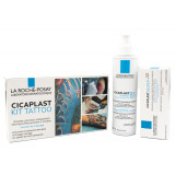 LA ROCHE POSAY CICAPLAST KIT TATTOO