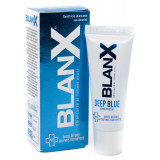 BLANX DENTIFRICIO SBIANCANTE DEEP BLUE 25ML