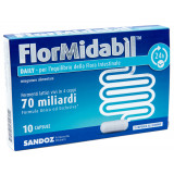FLORMIDABIL DAILY 10CPS