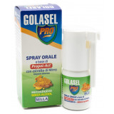 GOLASEL PRO SPRAY NO ALCOOL 20ML
