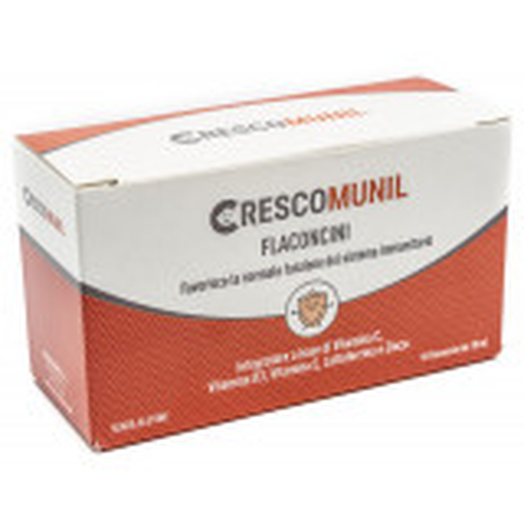 CRESCOMUNIL 10FL