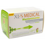 XLS MEDICAL MANTENIMENTO 180CPR
