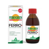 FERROGREEN Plus Ferro+ Sciroppo 170ml