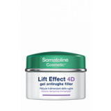 SOMATOLINE C LIFT EFFECT 4D FILLER GEL ANTIRUGHE 50ML