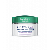 SOMATOLINE C LIFT EFFECT ANTIRUGHE NOTTE 4D 50ML