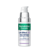 SOMATOLINE C LIFT EFFECT SIERO 4D FILLER 30ML