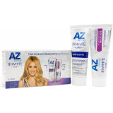AZ 3D PERFECTION&WHITENING 2X75ML