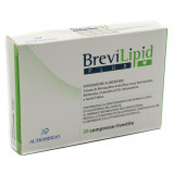 BREVILIPID PLUS 30CPR