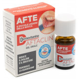DERMOVITAMINA AFTACLIN GEL ORALE 7ML