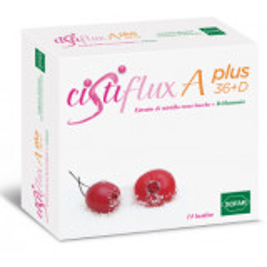 CISTIFLUX A PLUS 36+D 14BST