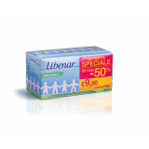 LIBENAR 30+30 FLACONCINI DA 5ML