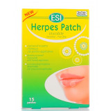 ESI TEA TREE REMEDY HERPES PATCH 15PZ