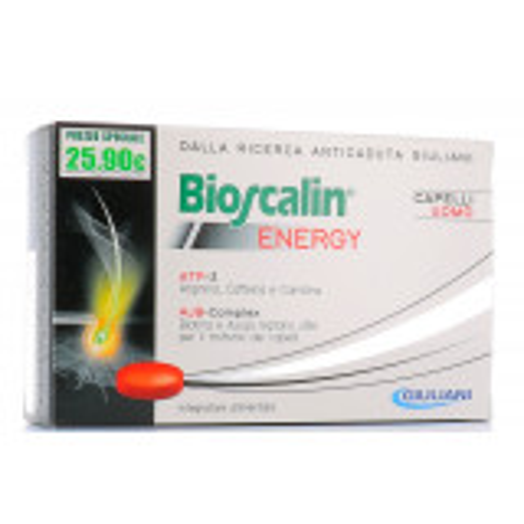 BIOSCALIN ENERGY 30CPR