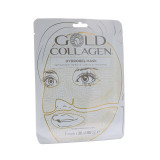 GOLD COLLAGEN HYDROGEL MASK 1PZ