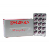 HAIRGEN 90CPS SOFTGEL