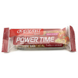 ENERVIT POWER TIME BARRETTA FRUTTA E CEREALI  27 GRAMMI