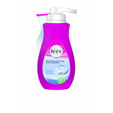 VEET SILK&FRESH CREMA DEPILATORIA PELLI SENSIBILI 400ML