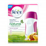 VEET EASY WAX KIT ROLL ON SCALDACERA ELETTRICO