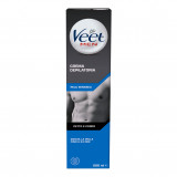 VEET FOR MEN CREMA DEPILATORIA PELLI SENSIBILI 200ML