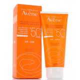 AVENE EAU THERMALE LATTE SOLARE SPF50+ 100ML