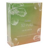 BIONIKE SO PURE EAU DE TOILETTE 100ML
