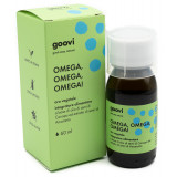 GOOVI ORO VEGETALE OMEGA 60ML