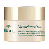 Nuxe Crema Olio Nutriente Fortificante Nuxuriance® Gold 50ml