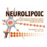 NEUROLIPOIC 30CPR