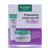 SOMATOLINE COSMETIC PROGRAMMA CORPO OVER 50 LIFT EFFECT 300ML + 100ML