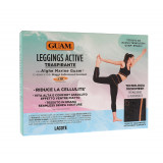 GUAM LEGGINGS ACTIVE TAGLIA L/XL