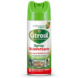 CITROSIL SPRAY DISINFETTANTE AGLI AGRUMI 300ML
