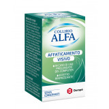 COLLIRIO ALFA AFFATICAMENTO VISIVO 10ML