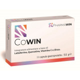 COWIN 30CPS